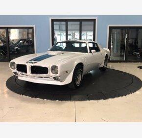 1971 Pontiac Firebird for sale 101448525