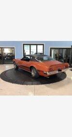 1971 Pontiac Firebird Formula for sale 101461955