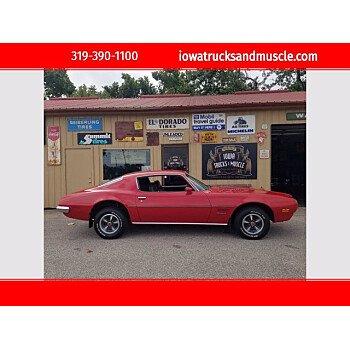 1971 Pontiac Firebird for sale 101581198