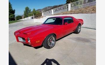 1971 Pontiac Firebird Formula for sale 101327147
