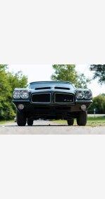 1971 Pontiac GTO for sale 101393204