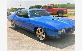 1971 Pontiac GTO for sale 101353624