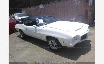 1971 Pontiac GTO for sale 101016225