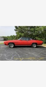 1971 Pontiac GTO for sale 101127278