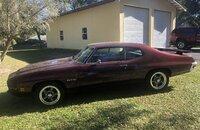 1971 Pontiac GTO for sale 101267286
