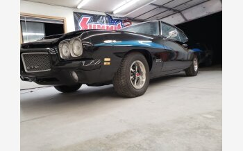 1971 Pontiac GTO for sale 101345786