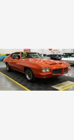 1971 Pontiac GTO for sale 101409565