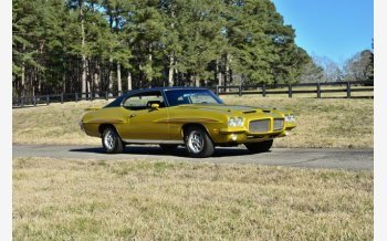 1971 Pontiac GTO for sale 101471285
