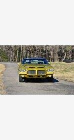 1971 Pontiac GTO for sale 101471285
