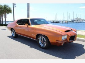 1971 Pontiac GTO for sale 101486668