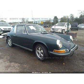 1971 Porsche 911 for sale 101222294