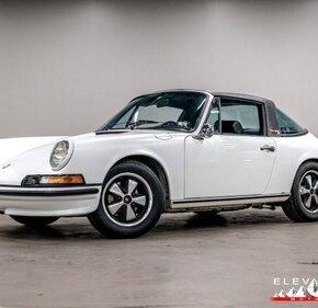 1971 Porsche 911 Targa for sale 101246959