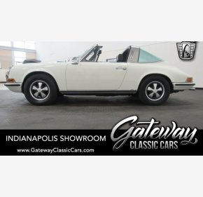 1971 Porsche 911 Targa for sale 101295639