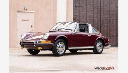 1971 Porsche 911 for sale 101405952