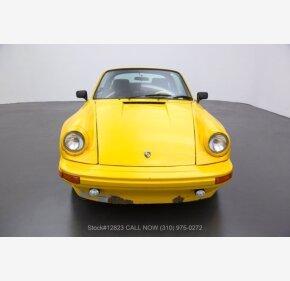1971 Porsche 911 Targa for sale 101409710