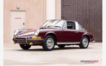 1971 Porsche 911 for sale 101440169