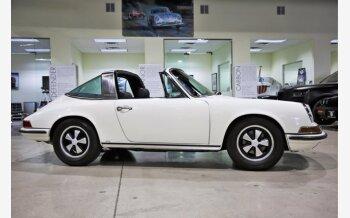 1971 Porsche 911 Targa for sale 101493932