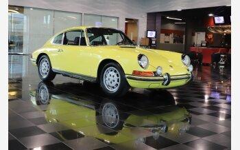 1971 Porsche 911 T for sale 101564195