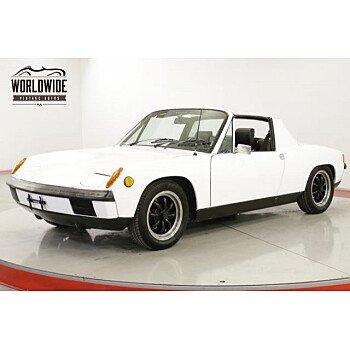 1971 Porsche 914 for sale 101181648