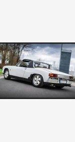 1971 Porsche 914 for sale 101319658