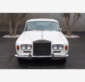 1971 Rolls-Royce Silver Shadow for sale 101473236