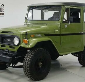 1971 Toyota Land Cruiser for sale 101099314