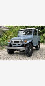 1971 Toyota Land Cruiser for sale 101265796