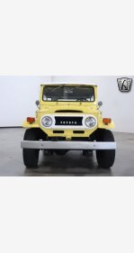 1971 Toyota Land Cruiser for sale 101434599