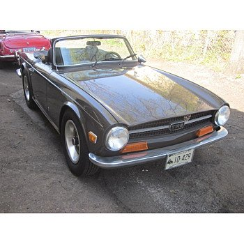 1971 Triumph TR6 for sale 100762711