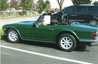 1971 Triumph TR6 for sale 101020657