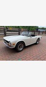 1971 Triumph TR6 for sale 101181237