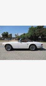 1971 Triumph TR6 for sale 101187138