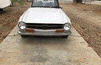 1971 Triumph TR6 for sale 101189106