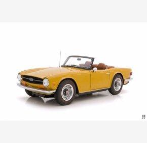 1971 Triumph TR6 for sale 101376544
