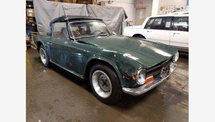 1971 Triumph TR6 for sale 101436770