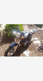 1971 Triumph Tiger 650 for sale 200843730