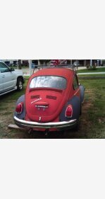 1971 Volkswagen Beetle for sale 100824847