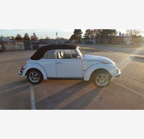 1971 Volkswagen Beetle for sale 100834094