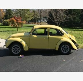 1971 Volkswagen Beetle for sale 100855409