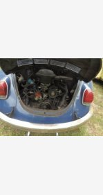 1971 Volkswagen Beetle for sale 100991425
