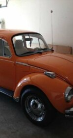 1971 Volkswagen Beetle for sale 101061993