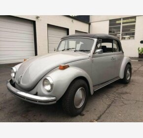 1971 Volkswagen Beetle for sale 101062268