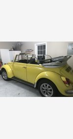 1971 Volkswagen Beetle Convertible for sale 101070881