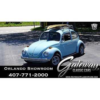 1971 Volkswagen Beetle for sale 101128869