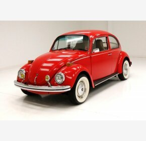1971 Volkswagen Beetle for sale 101160313
