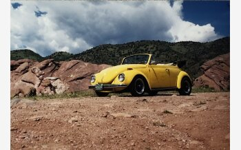 1971 Volkswagen Beetle Convertible for sale 101213202