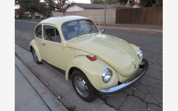 1971 Volkswagen Beetle for sale 101240816