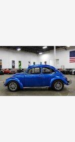 1971 Volkswagen Beetle for sale 101243206