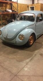 1971 Volkswagen Beetle for sale 101264354