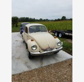 1971 Volkswagen Beetle for sale 101264461
